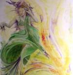 MYR Divine Danseuse