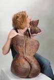 MYR  Sculptures à croquer!