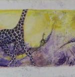MYR Paysage Girafien